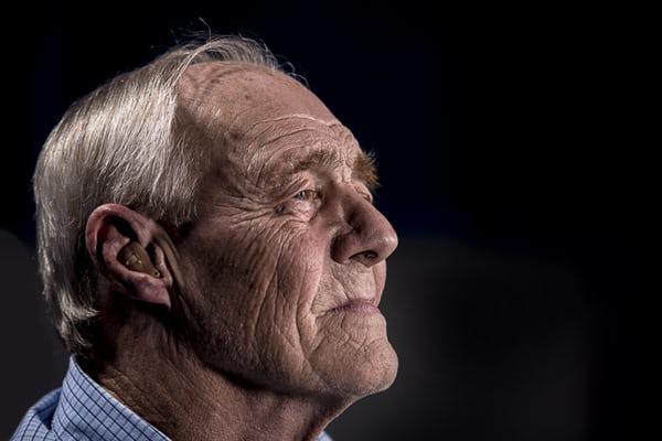 Preventing prostatic issues in seniors